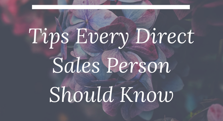 8 tips every direct sales person should know. Grow your Network Marketing team the right way. Learn how you can sell without sacrificing friendships.